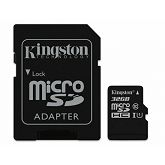 Memorijska kartica Kingston microSDHC, Class10, 32GB - AKCIJA
