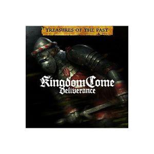 Kingdom Come Deliverance - Treasures of the Past (DLC) STEAM Key