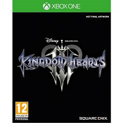 Kingdom Hearts III Standard Edition Xbox One