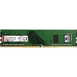 Memorija Kingston 4GB 2666MHz DDR4 Non-ECC CL19 DIMM - PROMO