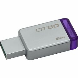 USB memorija Kingston DT50, 8GB, USB3.0