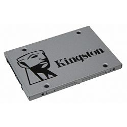 SSD Kingston UV400, R550/W490,240GB, 7mm, 2.5