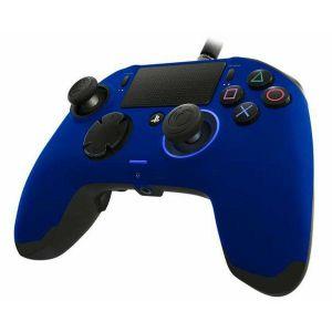 Kontroler Nacon PS4 Revolution Pro Blue