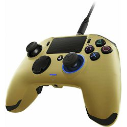 Kontroler Nacon PS4 Revolution Pro Gold