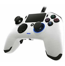 Kontroler Nacon PS4 Revolution Pro White