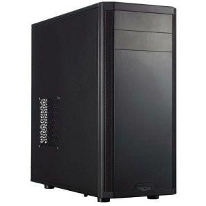Kućište Fractal Core 2300, crno, bez napajanja