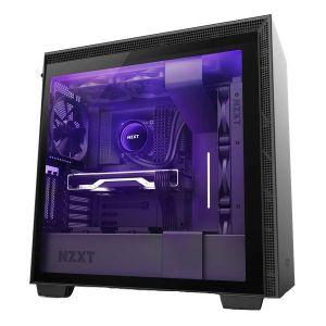 Kućište NZXT H710i pametno, crno bez napajanja, ATX - PROMO