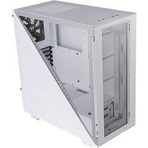 Kućište Thermaltake Divider 300 TG Snow ARGB, Midi tower, bez napajanja