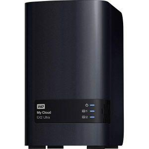 Kućište WD My Cloud EX2 Ultra, WDBVBZ0000NCH-EESN
