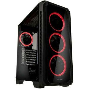 Kućište Zalman Z7 NEO ATX MidTower Case, black
