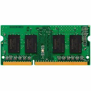 Memorija za prijenosna računala Kingston 16GB 2666MHz DDR4 Non-ECC CL19 SODIMM 2Rx8