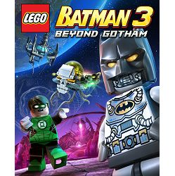 Lego Batman 3: Beyond Gotham PC - AKCIJA
