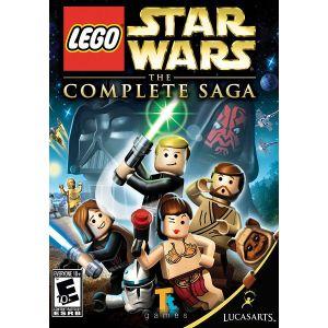 LEGO Star Wars: The Complete Saga GOG CD Key