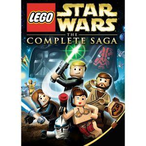 Lego Star Wars The Complete Saga STEAM Key