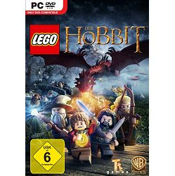 LEGO The Hobbit PC - AKCIJA