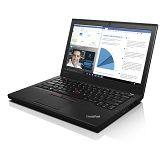 Ultrabook Lenovo ThinkPad X260, 20F60020SC, Intel® Core™ i7-6500U(4M Cache, up to 3.10 GHz), 8GB, SSD 256GB,12.5