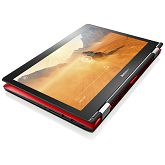 Ultrabook Lenovo Yoga 500-14, 80R50097SC, Intel Core i5 6200U 2,30 GHz, Core 2, 4 GB, 14