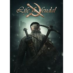 Life is Feudal: Your Own STEAM Key