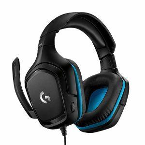 Slušalice Logitech G432 7.1 gaming - PROMO