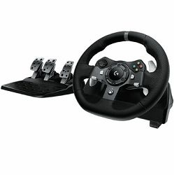 Logitech G920, Driving Force Racing, volan za xbox