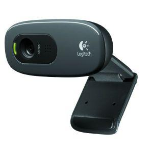 Web kamera Logitech HD C270, 720p