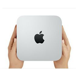 Mac mini DC i5 1.4GHz/ 4GB/ 500GB/ Intel HD Graphics 5000 EE, mgem2rc/a + Apple Magic Keyboard - BEST BUY