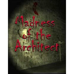 Madness of the Architect PC Key