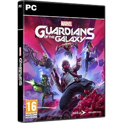 Marvel's Guardians of the Galaxy Standard Edition PC