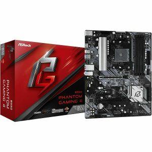 Matična ploča ASRock B550 Phantom Gaming 4, AMD AM4, ATX