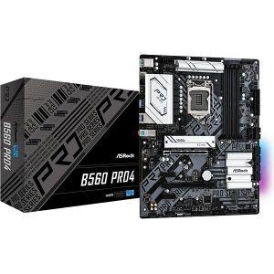 Matična ploča ASRock B560 Pro4, Intel LGA1200, ATX