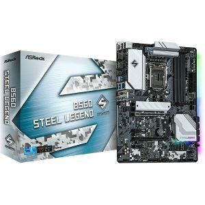 Matična ploča ASRock B560 Steel Legend, Intel LGA1200, ATX