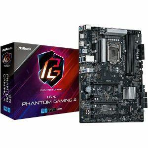 Matična ploča ASRock H570 Phantom Gaming 4, Intel LGA1200, ATX - BEST BUY