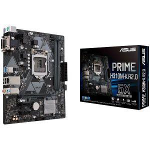 Matična ploča Asus Prime H310M-K R2.0, Intel 1151, Micro ATX