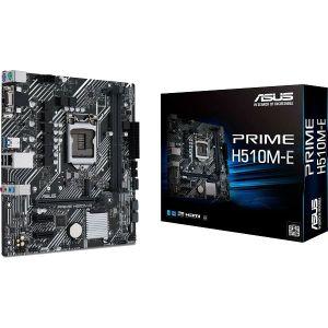 Matična ploča Asus Prime H510M-E, Intel LGA1200, Micro ATX