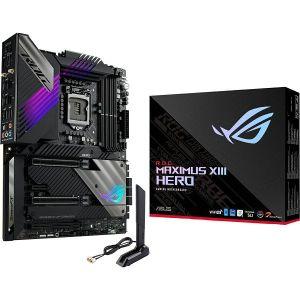 Matična ploča Asus ROG Maximus XIII Hero, Intel LGA1200, WiFi, Bluetooth, ATX