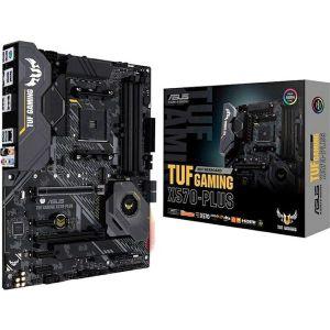 Matična ploča Asus TUF Gaming X570-Plus, AMD AM4, ATX