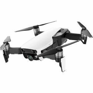 Dron MAVIC Air Fly More Combo (EU) Arctic White - PROMO