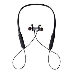 Slušalice Max Mobile DHBT-020, bežične, bluetooth, mikrofon, in-ear, crne