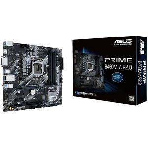 Matična ploča Asus Prime B460M-A R2.0, Intel LGA1200, Micro ATX
