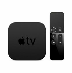 Media player Apple TV 4K 64GB