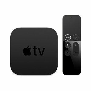 Media player Apple TV 4K 64GB
