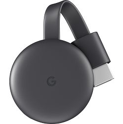 GOOGLE CHROMECAST 3, Media player - streamer - BEST BUY