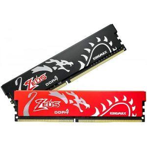 Memorija Kingmax Zeus Dragon, 8GB, DDR4 3200MHz, CL16