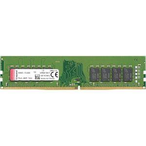 Memorija Kingston 16GB 2400MHz DDR4 Non-ECC CL17 DIMM 2Rx8