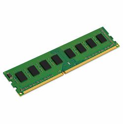 Memorija Kingston DDR3 1333MHz, 2GB