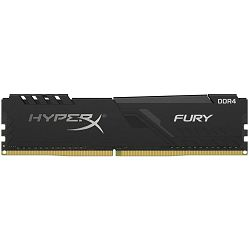 Memorija Kingston DDR4 HX Fury, 16GB, 3200MHz