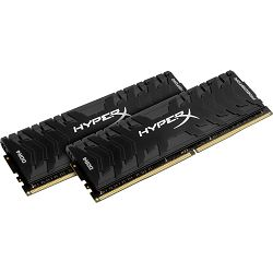 Memorija Kingston HyperX DDR4 16GB, (2x8GB) 3200MHz, CL16 - MAXI PONUDA