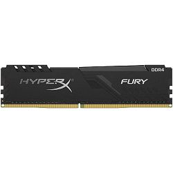 Memorija Kingston HyperX Fury 16GB DDR4 3200MHz CL16