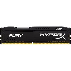 Memorija Kingston HyperX Fury DDR4 8GB, 3200MHz, CL16
