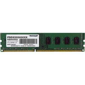 Memorija Patriot Signature DDR3 1600Mhz, 4GB, DIMM